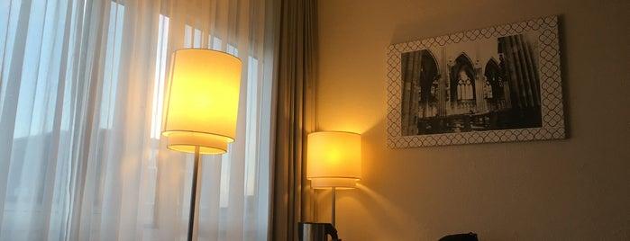 Hotels I´ve visited
