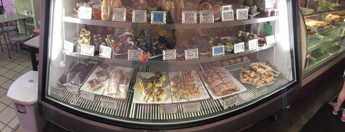 Rosestrudel Dessert Parlor Etc. is one of Jonathan : понравившиеся места.