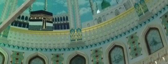 Muhiddin'in Beğendiği Mekanlar