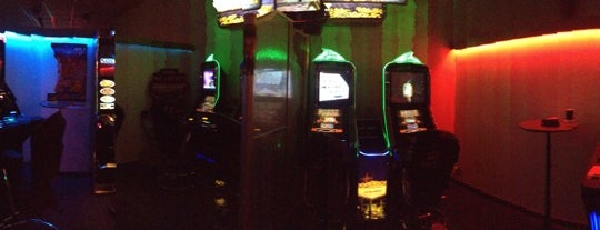 Gamepolis Casino is one of Arda 님이 저장한 장소.