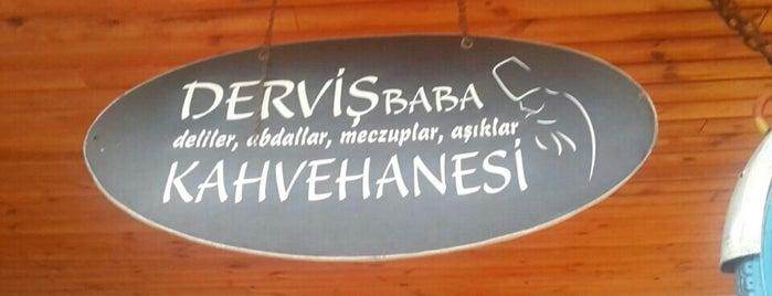 Dervişbaba Kahvehanesi is one of Yiğit 님이 저장한 장소.