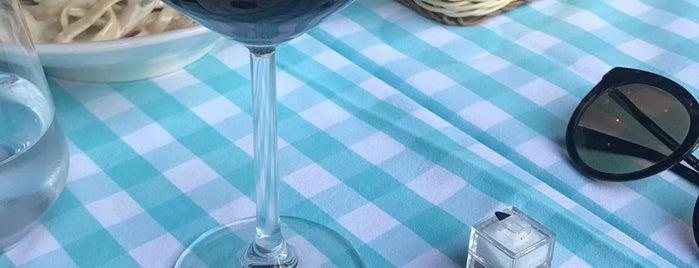 Sensus wine&food is one of Mix.