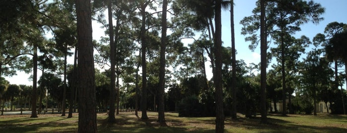 Haverhill Park is one of delray / boca raton / west palm beach.