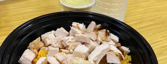 Chicken Kitchen is one of Miami.