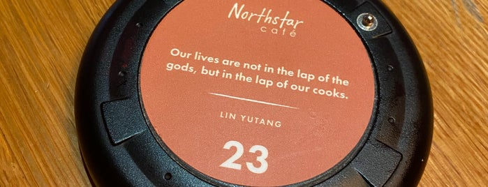Northstar Cafe is one of Lugares favoritos de Karen.