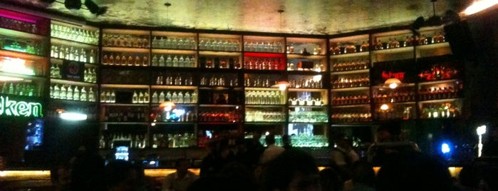 Bar Aurora is one of Top places SP.