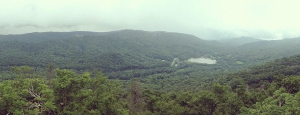 Grandfather Mountain Outlook is one of Banner Elk and Boone.