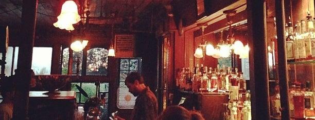 Distillery Bar & Pub - McMenamins Edgefield is one of Oregon Distillery Trail.
