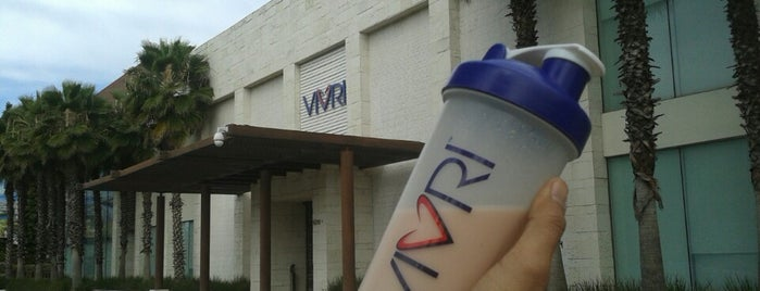 VIVRI™ Lifestyle Center Guadalajara is one of Posti che sono piaciuti a GloPau.