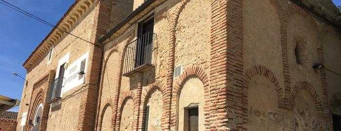 Ventorro San Pedro Abanto is one of ESPAÑA ★ Menú del día máx. 12€ ★.