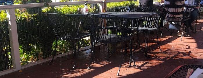 La Playa Azul Cafe is one of Santa Barbara.