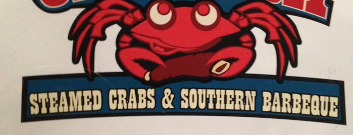 S & J Crab Ranch is one of Best Bars in Maryland to watch NFL SUNDAY TICKET™.