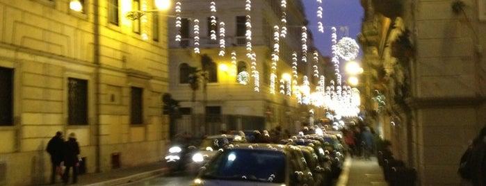 Via di Ripetta is one of Roma.