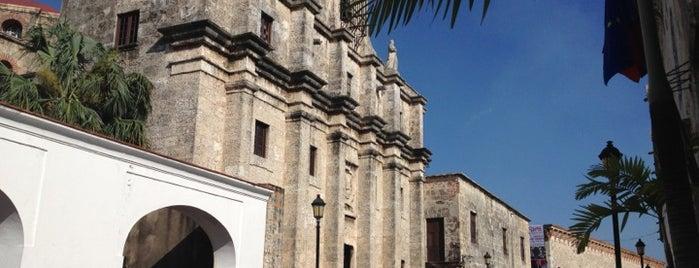 Panteon Nacional is one of Lugares favoritos de Vilma.