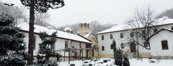 Дивотински Манастир is one of Gespeicherte Orte von Martin.