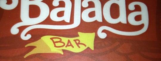 Balada Bar e Petiscaria is one of Aqui tem Wifi grátis - Natal/RN.