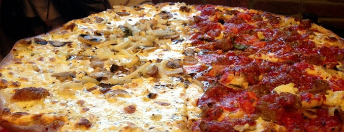 The 15 Best Places For Pizza In Las Vegas