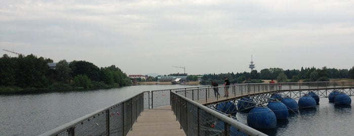 Seepark is one of Schwarzwald - To Do.