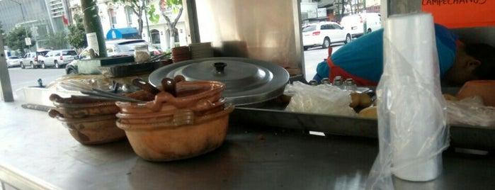 Tacos De Birria 5.0 is one of TAQUERIA.