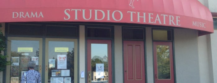 Perth Studio Theatre is one of Phoenix 💥💥💥's Liked Places.