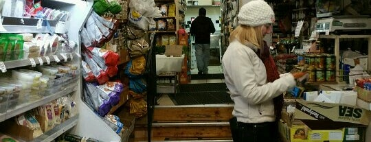 Maxx's Produce is one of Philly.