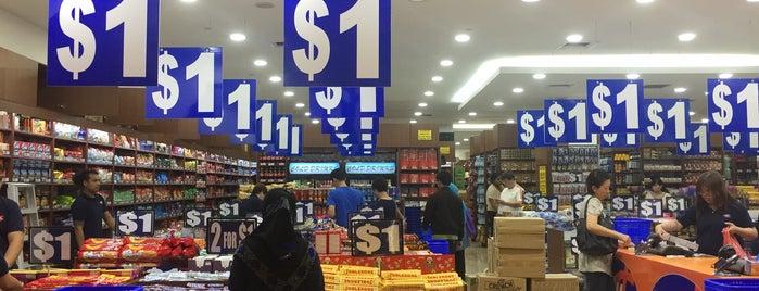 Value Shop is one of Lugares favoritos de Tino.