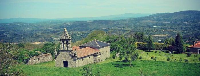 Torre de Vilanova dos Infantes is one of Mark 님이 좋아한 장소.