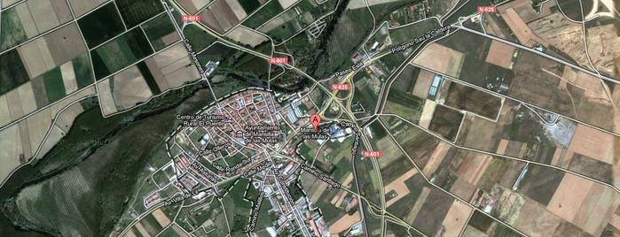 Mansilla de las Mulas is one of Mi Camino de Santiago Online.