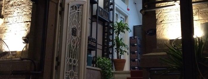 Alin's is one of Özgül 님이 좋아한 장소.