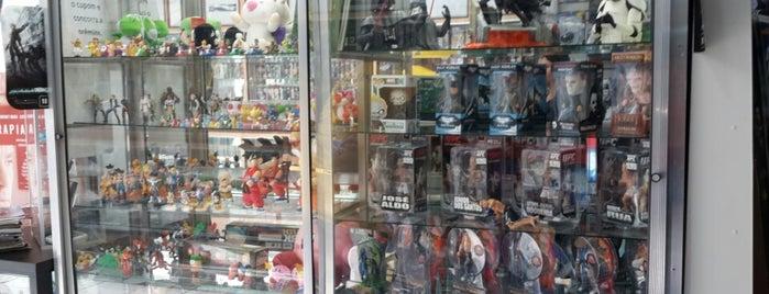 Star Games is one of Poços de Caldas - MG.