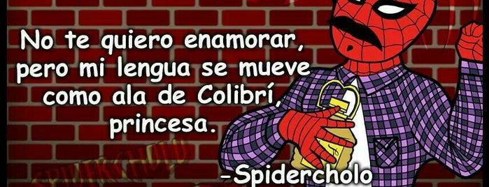 La Culpable Veracruz is one of Posti che sono piaciuti a Francisco Adun.