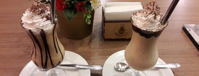 Speciale Café is one of Tour do Café.