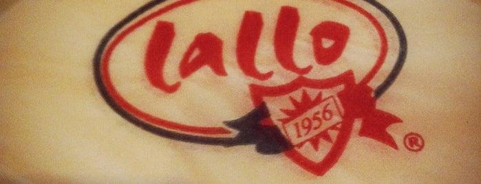 Lallo is one of สถานที่ที่ Bandder ถูกใจ.