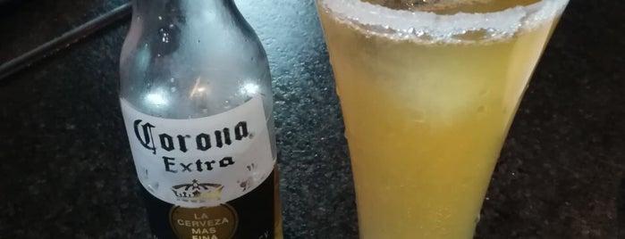 Tacoo Beer is one of สถานที่ที่ Ma. Elena ถูกใจ.