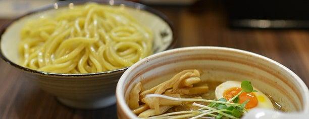 Enak is one of Kyoto EATS.