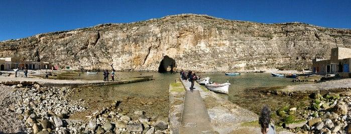 Inland Sea is one of VISITAR Malta.