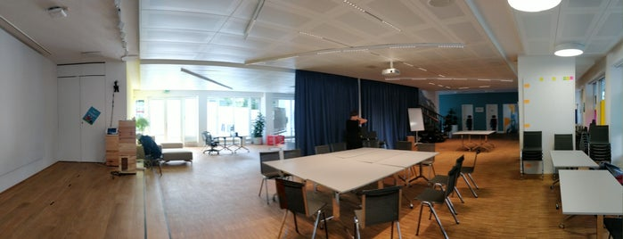 ThoughtWorks is one of Berlin been3.