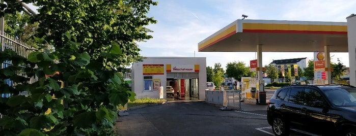 Shell is one of Erkan'ın Beğendiği Mekanlar.