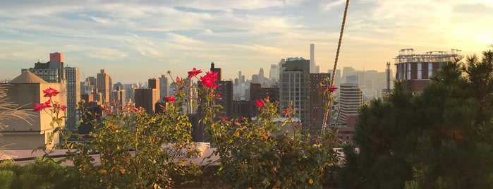 One Carnegie Hill Rooftop is one of Home ❤️.