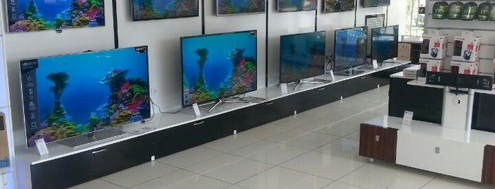 Samsung Konya Mağazası is one of Mehmet Şahin'in Beğendiği Mekanlar.