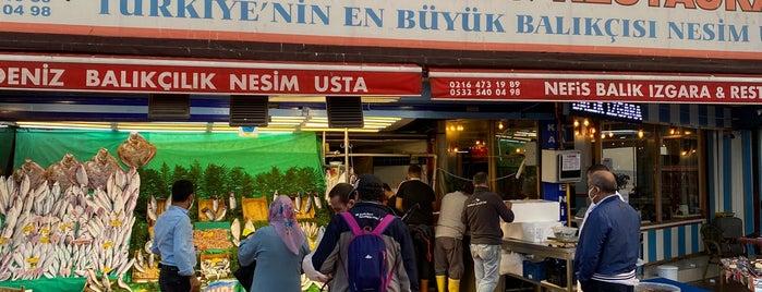 Kartalima Balık Restaurant is one of Eve Yakın.