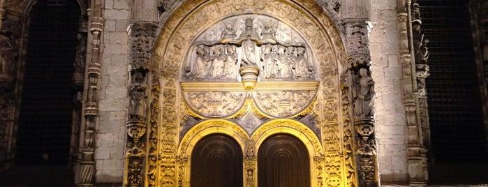 Igreja de Nossa Sra. da Conceição Velha is one of Lissabon.