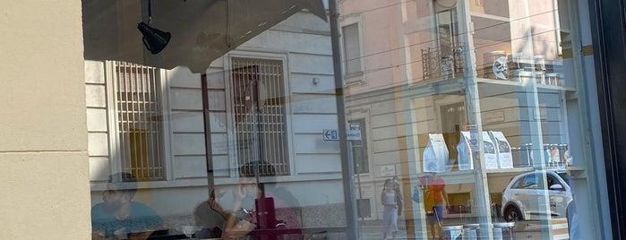 Pavè Break is one of Milano.
