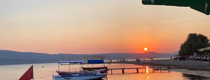En Leb-i Derya (Emine Ablanın Yeri) is one of Un-Istanbul.