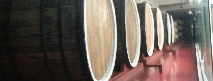 Центр культуры вина «Шабо» is one of Posti che sono piaciuti a Lenyla.