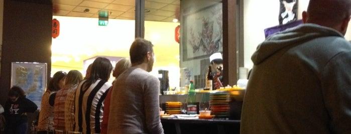 Japanese Restaurant Fuji is one of Posti che sono piaciuti a Max.