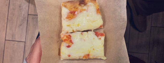 Pizza e Mozzarella is one of Rome.