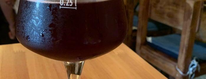 Coffee & Beer Brewery is one of Владик без Владика.