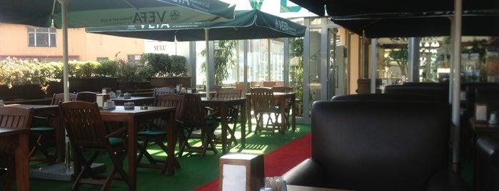 Vefa Cafe & Restaurant is one of Mehmet Ali'nin Beğendiği Mekanlar.