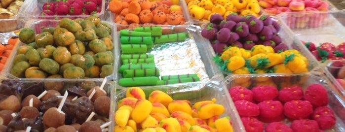 Mercado Hidalgo is one of Posti che sono piaciuti a Changui.